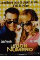 Affiche du film Le bon num�ro
