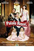 Affiche du film Palais royal !