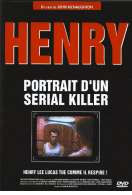 Henry portrait of a serial killer, le film