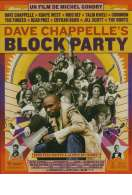 Affiche du film Block Party