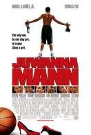 Affiche du film Juwanna Mann