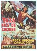 Taza Fils de Cochise, le film