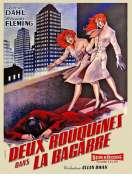 Affiche du film Deux Rouquines dans la Bagarre