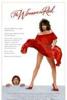 Affiche du film La Fille en Rouge