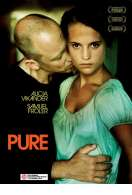Affiche du film Pure