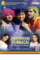 Affiche du film Endrendrum Punnagai-Le Bonheur Eternel