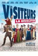 Affiche du film Les Visiteurs - La R�volution