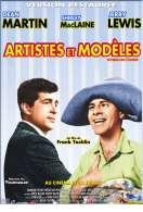 Artistes et modèles, le film
