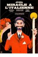 Affiche du film Miracle a l'italienne