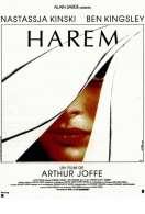 Affiche du film Harem