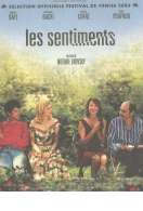Les sentiments, le film