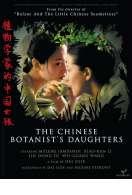 Affiche du film Les Filles du botaniste chinois