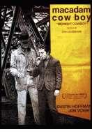 Macadam cowboy, le film