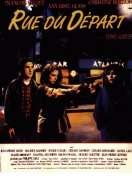 Affiche du film Rue du d�part