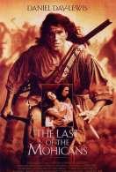 Le dernier des Mohicans, le film