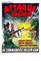 L'attaque des Commandos, le film