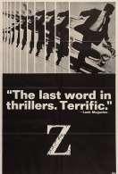 Affiche du film Z
