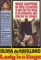 Une Femme dans Une Cage, le film