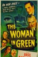 La Dame en Vert, le film