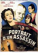 Affiche du film Portrait d'un assassin
