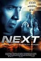 Next, le film