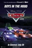 Cars, le film