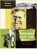 Affiche du film Les Memoires d'un Flic