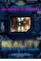 Affiche du film Reality