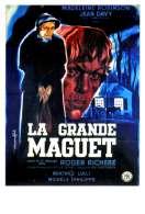 La Grande Maguet, le film