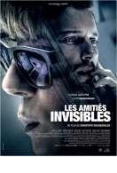 Affiche du film Les amiti�s invisibles