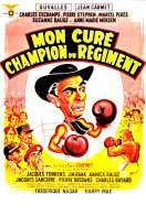 Mon Cure Champion du Regiment, le film