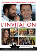 Affiche du film L'Invitation