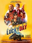 Lucky Day, le film