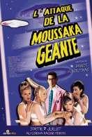 L'attaque de la moussaka géante, le film
