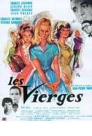 Affiche du film Les vierges