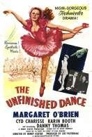 La Danse Inachevee, le film