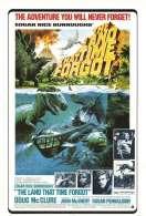 Affiche du film Le continent oublie