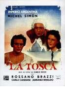 La Tosca, le film