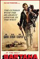 Affiche du film Sartana