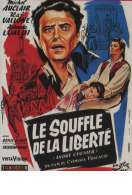 Affiche du film Le Souffle de la Liberte