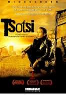 Affiche du film Mon nom est Tsotsi