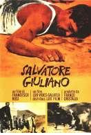 Affiche du film Salvatore Giuliano
