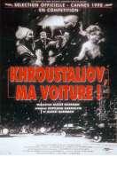 Khroustaliov, ma voiture !, le film