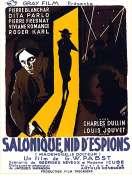 Affiche du film Mademoiselle Docteur