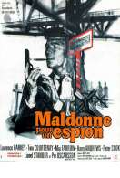 Affiche du film Maldonne pour un espion
