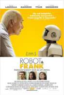 Robot and Frank, le film