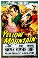 La Montagne Jaune, le film