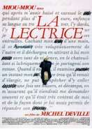 La lectrice, le film