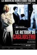 Le Retour de Cagliostro, le film