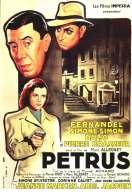 Petrus, le film